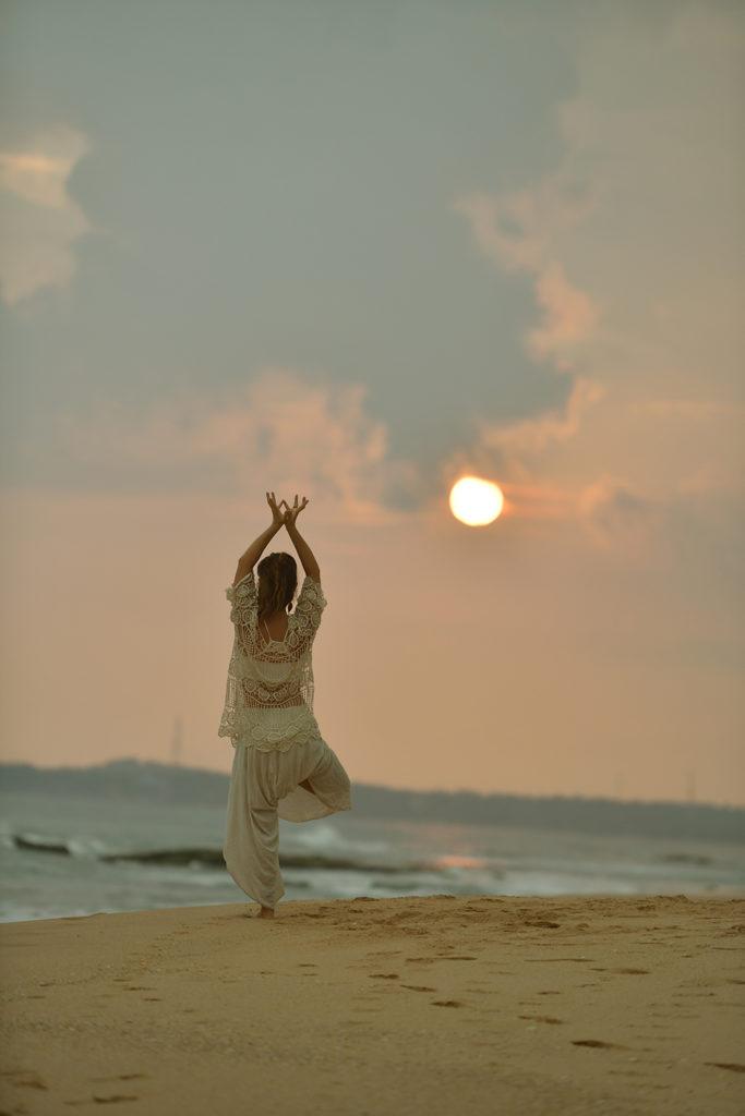 Ayurveda Retreat in Sri Lanka